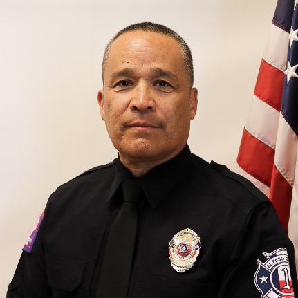 Richard Flores - Deputy Fire Marshal