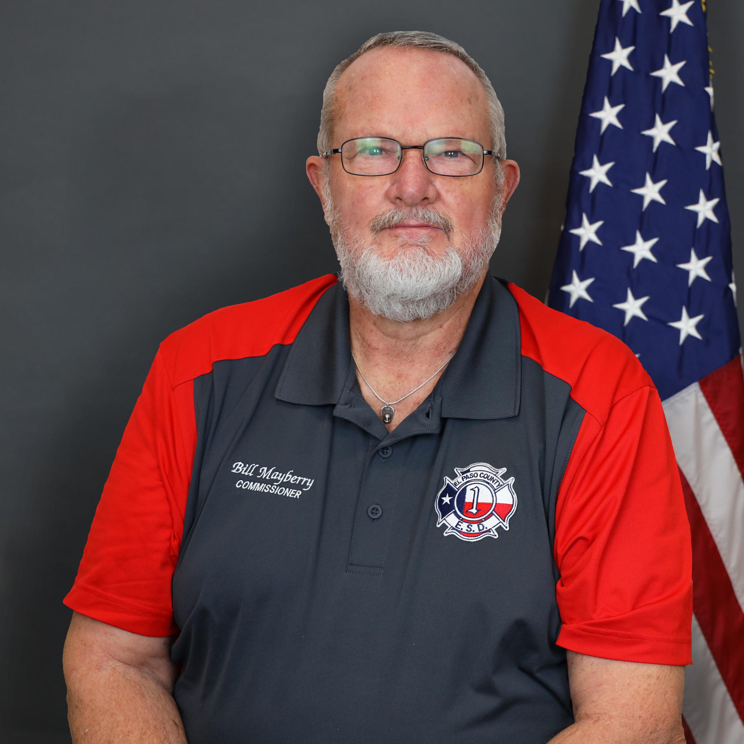 Bill Mayberry - President