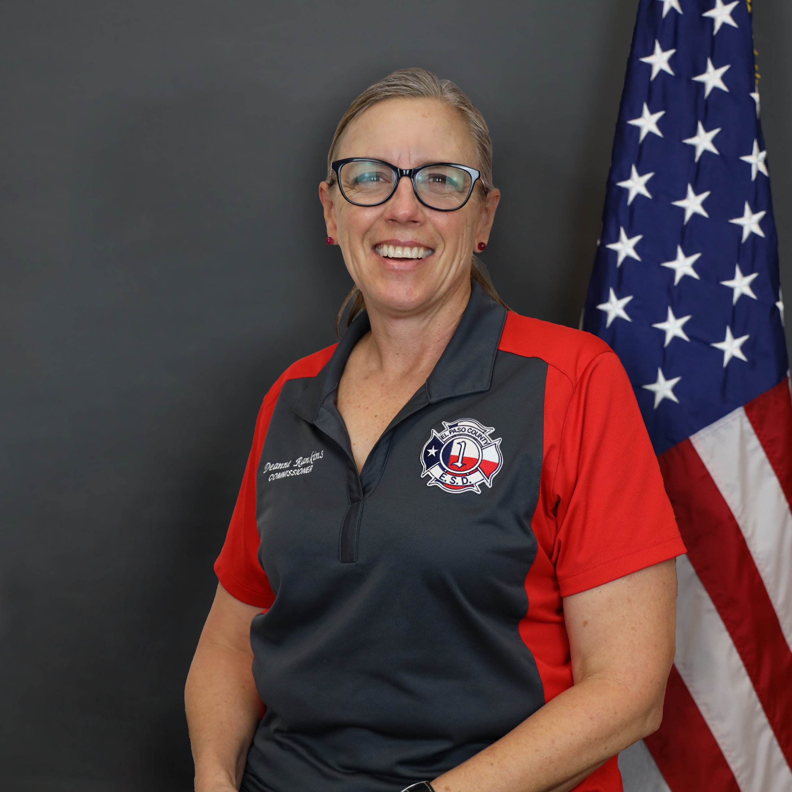 Deanne Rankins - Assistant Treasurer