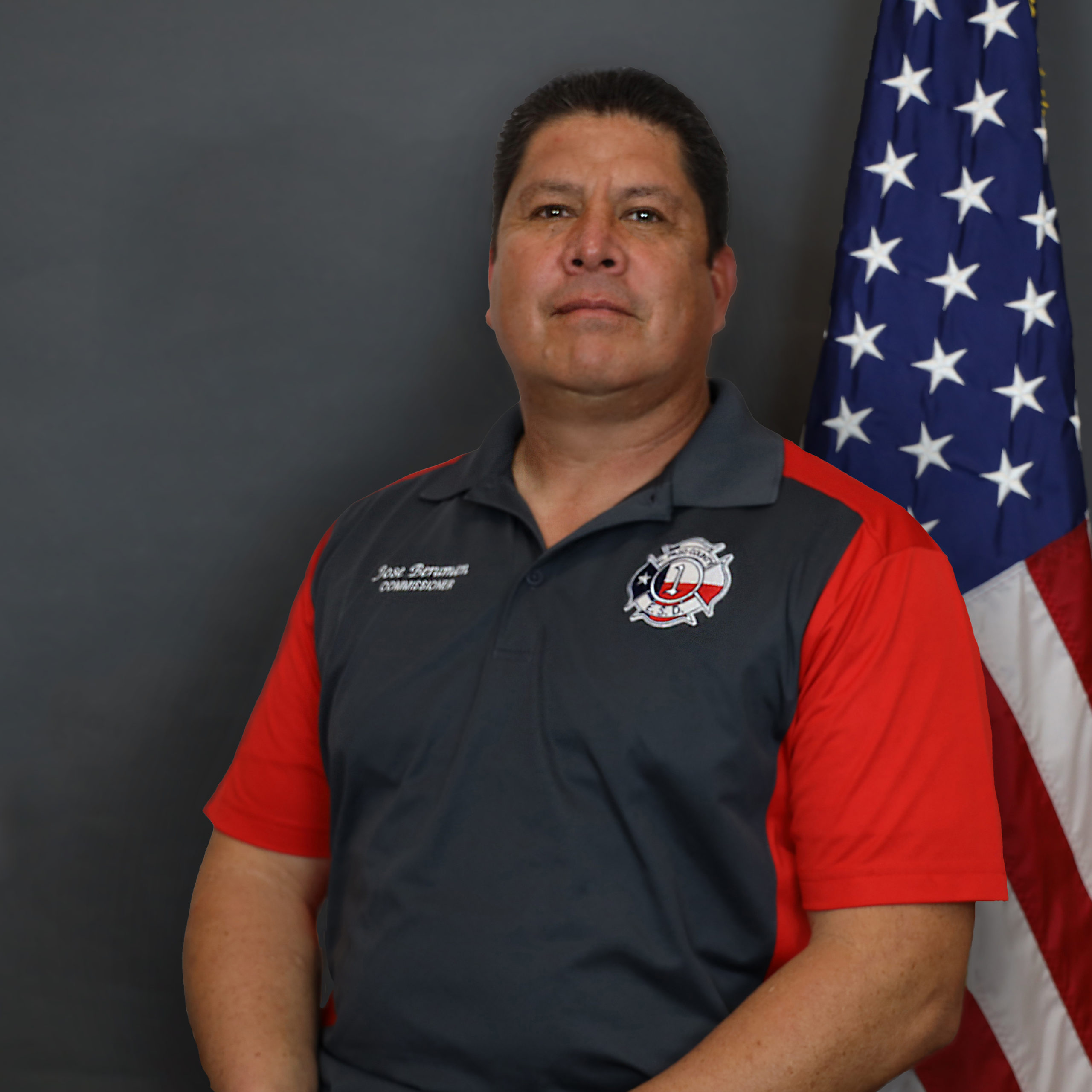 Jose Berumen - Vice President